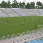 Стадион Навбахор (Наманган)