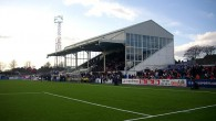 «Oriel Park» — многоцелевой стадион в городеДундолк, Ирландия. Сейчас используется для футбольных матчей. Стадион основан в 1919 году. С 1926 года на «Oriel Park» свои домашние матчи проводит футбольный клуб […]