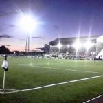 Стадион Oriel Park