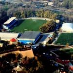 Стадион Под Зoбором Štadión pod Zoborom