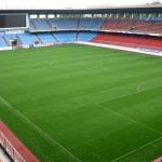 Стадион Пхохан Стил Ярд
