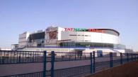 «Татнефть-Арена» — это многоцелевой спортивно-развлекательный комплекс в столицеТатарстанагороде Казань. «Татнефть-Арена» является одним из самых крупных ледовых дворцов спорта в России. Арена названа в честь нефтяной компании. Открытие арены состоялось 29 […]
