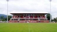 Стадион «DVTK» расположен в Венгрии, в городе Мишкольц. Первые матчи на месте стадионе состоялись ещё в 1910 году, но сам стадион построили только в 1939-м. Стадион «DVTK» можно назвать многофункциональным. […]