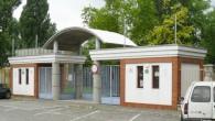 «Сектой» — это многоцелевой стадион, который расположен в городе Кечкемет, Венгрия. Стадион является домашним для футболистов клуба «Кечкемет» и для регбийного клуба «Кечкемет Атлетик». Строительство стадиона было завершено в 1962 […]