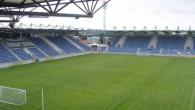 Стадион «ZTE Arena» расположен в городе Залаэгерсег, Венгрия. Первый футбольный поединок на арене состоялся в 2002 году. Трибуны стадиона способны принять 14 тысяч зрителей, из них 9500 способны разместиться на […]