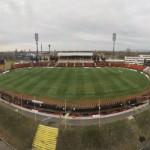 Стадион Йозеф Божик