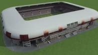 «Дебрецен» — это строящийся футбольный стадион в одноименном венгерском городе. Строительство началось в 2010 году. Сроки сдачи объекта постоянно корректируются, так, сначала было объявлено, что строительство завершится в 2012-м году, […]