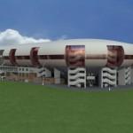 Стадион Дебрецен
