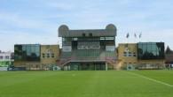 Стадион «ГКС» расположен в городе Белхатов, Польша. Первые соревнования стадион принял в 1977 году. В 2001 году трибуны стадиона были полностью перестроены и приняли свой сегодняшний вид. Вместимость стадиона составляет […]