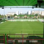 Стадион ГКС Белхатов