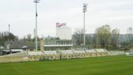 «Ракоци Капошвар» — футбольный стадион в венгерском городе Капошвар. В настоящее время для домашних игр в чемпионате и Кубке Венгрии используется клубом «Ракоци». Общая вместимость стадиона составляет 7000 зрителей. Из […]