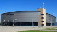 «Ледовый дворец» в Череповце был открыт 4 ноября 2006 года. Здесь свои домашние матчи проводит клуб КХЛ «Северсталь», а также молодёжный хоккейный клуб «Алмаз». Вместимость стадиона равна 5700 зрителям. На […]