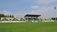 «Перутц» — футбольный стадион в венгерском городе Папы. «Перутц», который также называют «Lombard Stadion», был построенв 1966 году и реконструирован в 2002-м.Вместимость стадион равна 5500 человек, из них 2661 могут […]