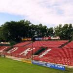 Стадион Олах Габор Ут