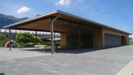 «Фрайцайтпарк Видау» — это многоцелевой спортивный стадион, расположенный парке Видау, в центре города Руггелль, Лихтенштейн. Открытие стадиона состоялось в 2002 году. Это — большой спорткомплекс, где, помимо футболистов, спортом занимаются […]