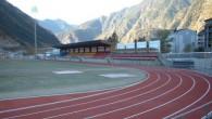 «Комуналь» — это крупнейший стадион в Андорре. Стадион расположен рядом со столицей страны городом Андорра-ла-Велья. Стадион вмещает 1299 зрителей. По периметру стадиона располагаются беговые дорожки. Кроме того, имеются сектора для […]