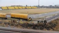 «Аль-Карх» — это многофункциональный стадион в Багдаде, который используется в основном для проведения футбольных матчей. Стадион был построен в 2004 году, но ему не помешала бы модернизация, например установка индивидуальных […]