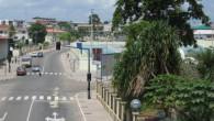 «Эстадио Ла Либертад» — это футбольный стадион в крупнейшем населёном пункте Экваториальной Гвинеи — городе Бата. Этот небольшой муниципальный стадион находится в непосредственной близости от моря, через дорогу от отеля […]
