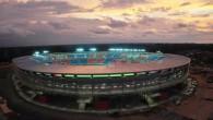 Стадион «Эстадио де Бата» расположен в Экваториальной Гвинее, в крупнейшем населёном пункте страны — городе Бата. Арена построена в 2007 году. Изначальная вместимость стадиона рассчитывалась на 22000 зрителей, но для […]