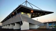 «Баллимена Шоуграундс» — это футбольный стадион в городе Баллимена, в Северной Ирландии. Стадион принадлежит городскому муниципалитету. Открытие стадиона состоялось в 1903 году. в 2001-м на была начата масштабная реконструкция, которая […]