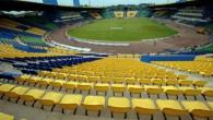 «Стад де Франсвиль» — один из двух стадионов Габона, на которых проходили матчи Кубка Африканских Наций в 2012 году. Стадион был построен в 2005 году. В 2009 он был отремонтирован, […]