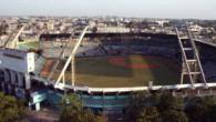 «Эстадио Латиноамерикано» расположен в рабочем районе Гаваны — Сьерро. Это — крупнейший бейсбольный стадион Кубы. Был построен в 1946 году и первоначально назывался «Гран Эстадио Гавана» или «Эстадио дель Сьерро». […]