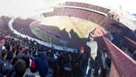 Стадион «Ядегар-э Эмам», расположенный в Тебризе, является вторым по величине стадионом в Иране (после «Азади»). Строительство началось в 1989 году, но открыт стадион был только 1996-м. Это — многоцелевой стадион, […]