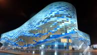 Ледовая арена «Айсберг» — это первый из открывшихся олимпийских объектов Сочи. Полное название арены звучит как Дворец Зимнего Спорта «Айсберг». Название вызывает ассоциации с архитектурной формой объекта, является интернациональным, одинаково […]