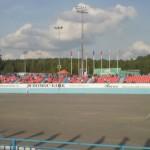 """Стадион """"Металлург"""" (Видное)"""