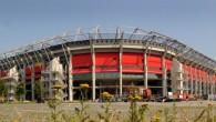 «Гролс Весте» футбольный стадион в голландском городе Энсхеде. Это — домашний стадион футбольного клуба «Твенте». «Гролс Весте» был построен взамен старого стадиона «Дикман» всего за четырнадцать месяцев и открыт в […]