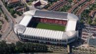 Стадион «Филипс» расположен в голландском городе Эйндховен. Построенный в 1913 году, «Philips Stadion» является одним из старейших стадионов Нидерландов. «Филипс» — домашний стадион футбольного клуба ПСВ. Вместе со стадионами «Гелредом», […]