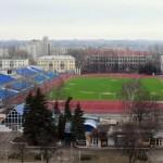 Стадион Трудовые резервы (Курск)