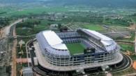 «Тэджон» — футбольный стадион в одноимённом городе Южной Кореи. Был построен в 2001 году специально к чемпионату мира по футболу 2002 года. Строительство стадиона «Тэджон», также известного под названием «Пурпурная […]