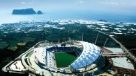 «Чеджу» — это стадион в южнокорейском городе Согвипхo в провинции Чеджудо, построенный специально к чемпионату мира по футболу 2002 года. Был открыт 9 декабря 2001 года. На строительство арены было […]