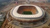 «Соккер Сити» — один из десяти стадионов, на которых прошли матчи чемпионата мира по футболу 2010 года в ЮАР. Стадион «Соккер Сити» расположен в Йоханнесбурге, является домашней ареной сборной ЮАР […]