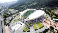 Стадион «Тэгу» — это многофункциональный стадион в Южной Корее. Был построен в одноимённом городе в 2001 году. Строительство было приурочено к чемпионату мира по футболу 2002 года, который, как известно, […]