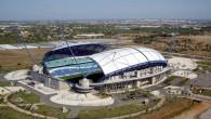 «Эштадиу Алгарве» — это один из 10 португальских стадионов, принимавших матчи чемпионата Европы в 2004 году. Арена была построена в 2003 году в городе Фару. Строительство стадиона обошлось почти в […]