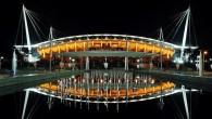 «Чонджу» — футбольный стадион в одноимённом южнокорейском городе. Был специально построен к чемпионату мира 2002 года в Японии и Южной Кореи. Строительство стадиона властям и спонсорам стоило около 100 миллионов […]