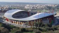 «Магальянш Пессоа» — это многофункциональный стадион в португальском городе Лейрия. Был построен с нуля по проекту архитектора Томаса Тавейры, и открыт в 2003 году специально к чемпионату Европы по футболу […]