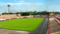 «Металлург» — многофункциональное спортивное сооружение в городе Кривой Рог, Украина. Стадион вмещает 29783 зрителя. Домашние поединки здесь проводит футбольный клуб «Кривбасс». Рекорд посещаемости был установлен на единственном «золотом матче» в […]