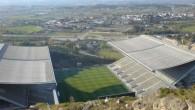 «Брага Мунисипал» — футбольный стадион в Браге, специально построенный к чемпионату Европы 2004 года. Был построен в 2003 году по проекту архитектора Эдуардо Соуто де Моура. Строительство арены обошлось в […]