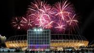 Национальный спортивный комплекс «Олимпийский» — многоцелевое спортивное сооружение в Киеве, Украина. Стадион является главной спортивной ареной страны и одним из самых крупных стадионов в Европе. Основной стадион для киевского «Динамо» […]