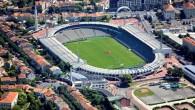 «Шабан-Дельма» — стадион в Бордо, на юго-западе Франции. Был построен в 1935 году. Своё сегодняшнее название стадион получил недавно — в 2001 году. Стех пор он носит имя известного французского […]