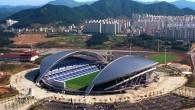 «Стадион имени Гуса Хиддинка», расположенный в четвёртом по величине южнокорейском городе Кванджу, был построен специально к чемпионату мира по футболу 2002 года, который совместно принимали Япония и Южная Корея. «Guus […]