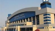 «Ильичёвец» — многоцелевой стадион в Мариуполе, Украина. Стадион был открыт в 1956 году. Прежде назвался «Новатор». На стадионе свои матчи проводит футбольный клуб «Ильичёвец». В 2001 году стадион реконструировали на […]