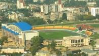 «Неман» — многофункциональный стадион, расположенный в Гродно, Беларусь. Стадион был открыт в 1963 году. Первое название стадион – «Красное знамя». Вместимость стадиона составляет 8800 зрителей. Стадион «Неман» является домашним для […]