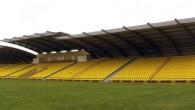 «Строитель» — футбольный стадион в городе Солигорск, Республика Беларусь. Стадион построен в 1973 году. Единственная реконструкция прошла в 2006-м году. Вместимость стадиона составляет 4200 зрителей. Трибуны оборудованы пластиковыми индивидуальными сиденьями. […]