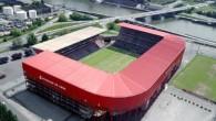 «Морис Дюфан» или «Шлессин» — это стадион футбольного клуба «Стандарт» в городе Льеж, Бельгия. Открытие стадиона состоялось в 1909 году. Стадион носит имя пятого президента клуба. «Stade Maurice Dufrasne» расположен […]
