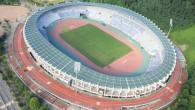 Стадион «Пучхон» находится в одноименном южнокорейском городе в провинции Кёнгидо. Был открыт в 2001 году. «Bucheon Stadium» имеет натуральный газон. Вокруг поля расположены беговые дорожки. «Пучхон» — это многоцелевой стадион, […]
