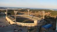 «Каннын» — это стадион в городе Каннын, расположенный в южнокорейской провинции Канвондо. Стадион был открыт 18 июня 1984 года. Несмотря на то, что это многоцелевая арена с натуральным газоном и […]